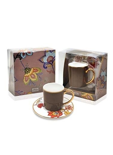 The Mia Dilaila Kahve Fincanı Kahve